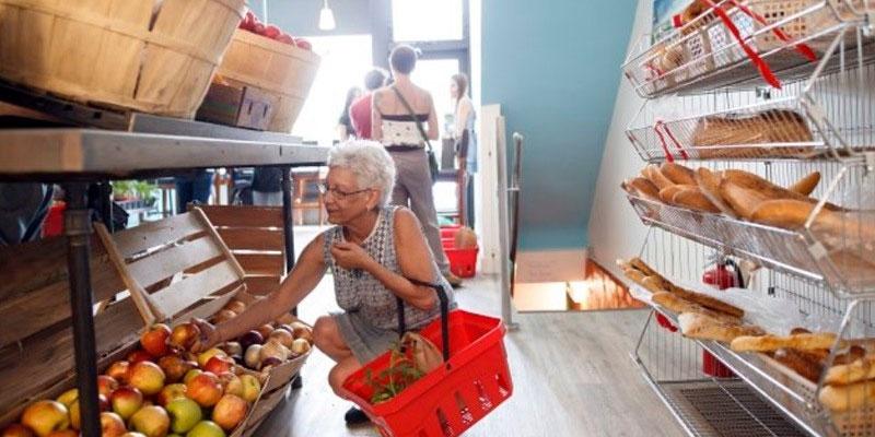 Neste Supermercado, Cada Cliente Paga O Que Pode E Combate-se O Desperdício E A Fome