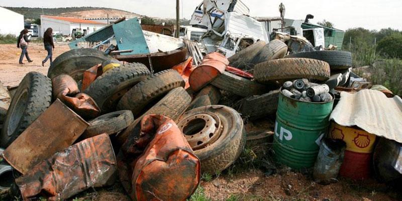 Angola Vai Cobrar Ecotaxas A Quem Produzir Ou Importar Matéria Não Degradável