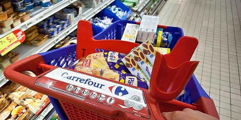 """Carrefour Promove Ação """"Um Dia Sem Sacola"""""""