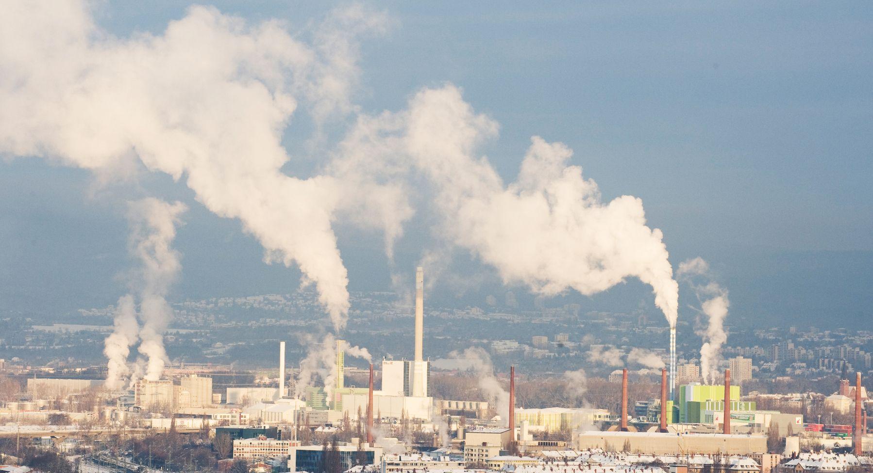 Poluição Do Ar E Poeira Fina São Responsáveis Por Mais De Quatro Milhões De Mortes A Cada Ano