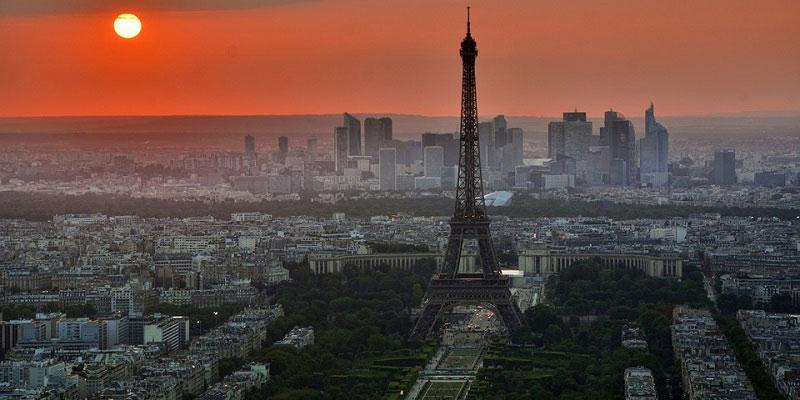 """Poluição Em Cidades Europeias Faz Com Que Turistas """"fumem"""" Mesmo Sem Querer"""