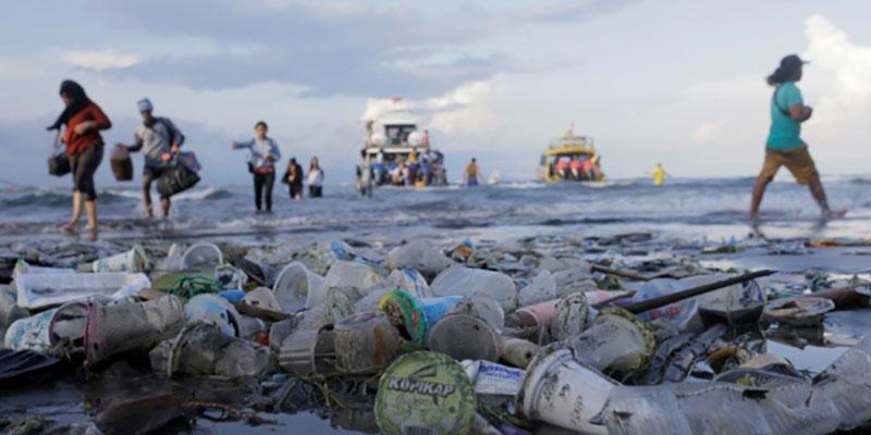 Reciclagem é Insuficiente Para Reduzir Impacto Ambiental