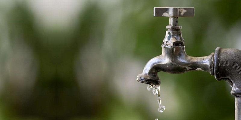 Como Um País Inteiro Corre O Risco De Ficar Sem água Potável