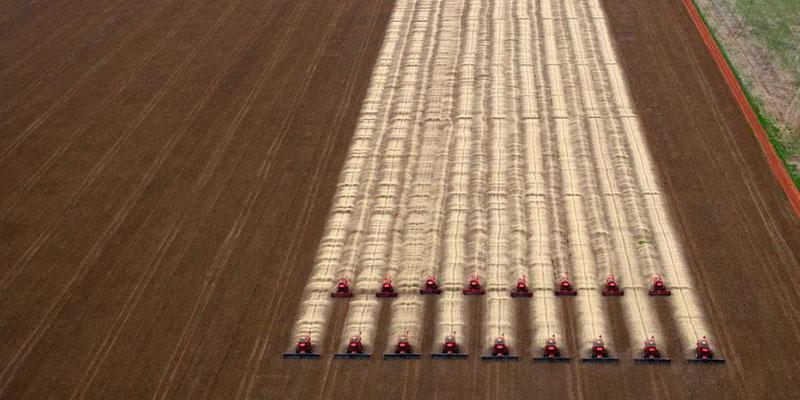 Estudo Alerta Sobre Impacto Da Agricultura No Aquecimento Global