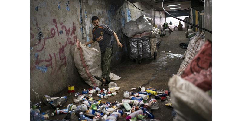ONU Meio Ambiente Aponta Lacunas Na Reciclagem Global De Plástico