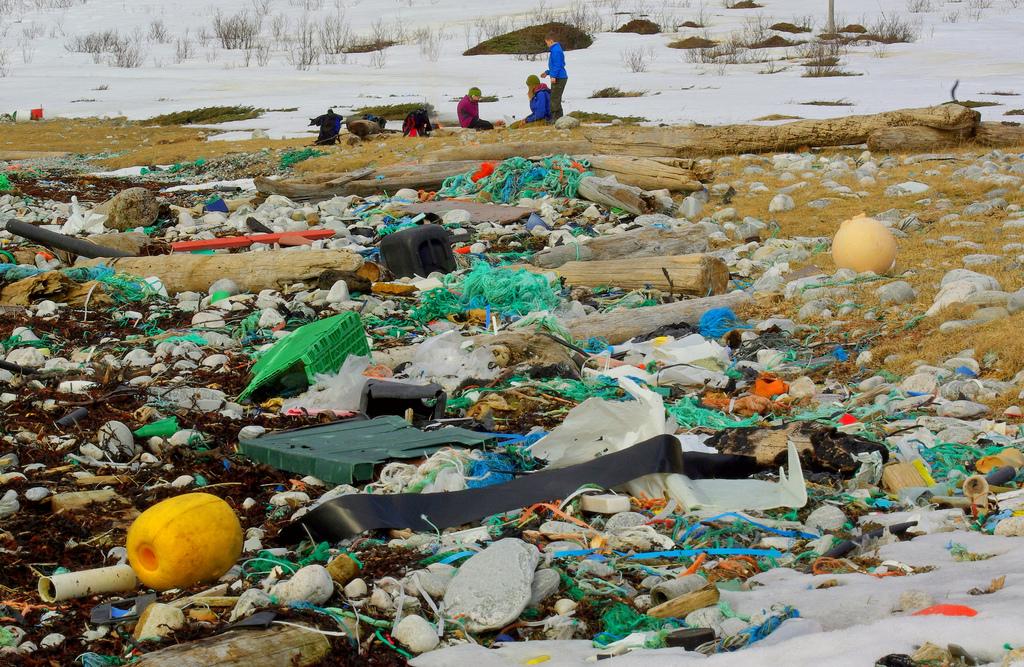 Como Reduzir O Consumo De Plástico