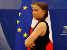 ONU Meio Ambiente: Greta Thunberg Está Na Vanguarda Da Cúpula Para Ação Climática