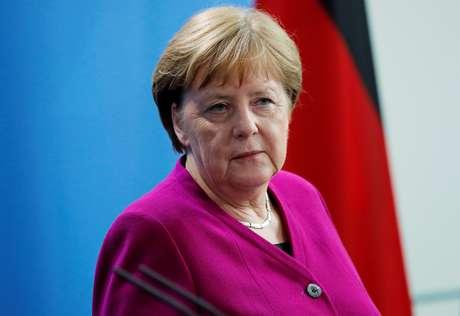 """""""Nós Temos Apenas Uma Terra"""", Diz Angela Merkel Na ONU"""