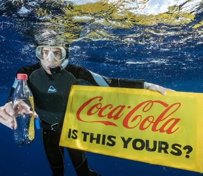 As 10 Marcas Que Mais Geram Lixo Plástico No Mundo