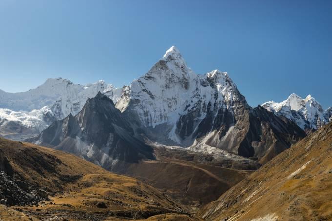 Grama Começa A Crescer No Everest – E A Culpa é Do Aquecimento Global