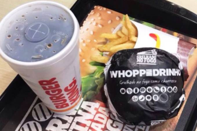 Burger King Investe Em Reciclagem