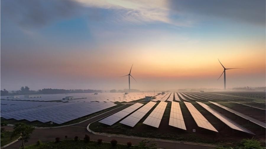 Cientistas Conseguem Pela 1ª Vez Gerar Energia 'total' Da Luz Do Sol