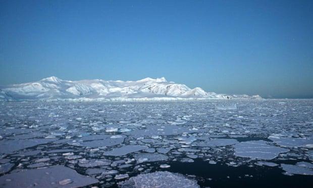 Temperatura Da Antártida Sobe Acima De 20°C Pela Primeira Vez