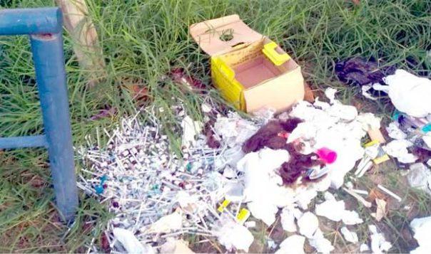 Projeto Propõe Cassação Do Alvará De Empresa Que Descartar Lixo De Forma Irregular Em Manaus