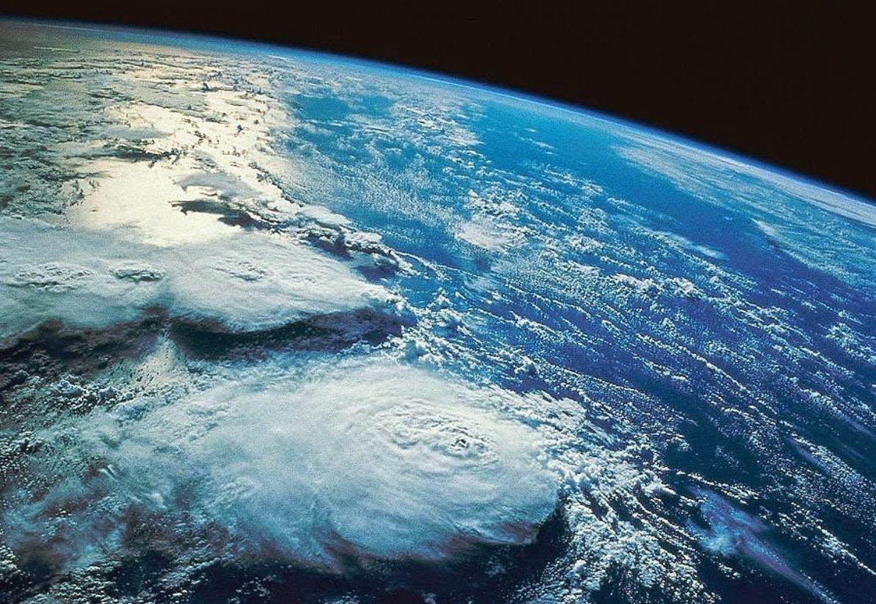 Nasa Vê Queda Na Emissão De Gases Efeito Estufa Gerados Por Combustíveis Fósseis Durante A Pandemia