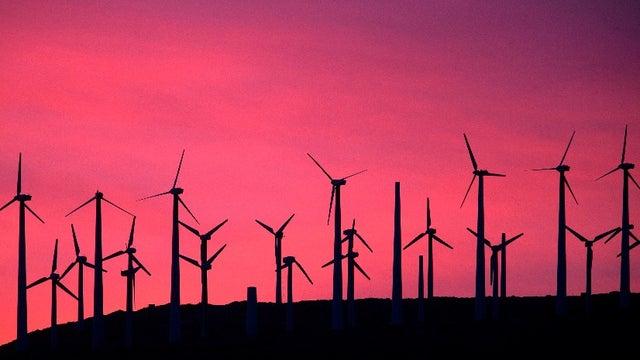 Energia Renovável Superou O Carvão Nos EUA Por 40 Dias Seguidos