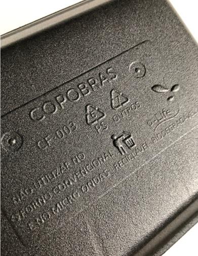 """Carrefour Oculta Informações A Respeito De Bandejas """"Biodegradáveis De Isopor"""""""