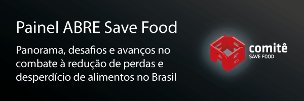 Painel ABRE Save FOOD