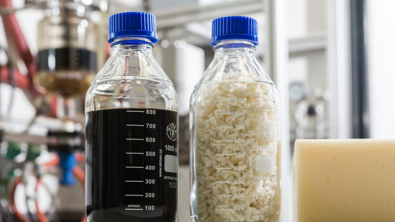 BASF Trabalha Em Processo Inovador Para Reciclagem De Espuma De Colchões