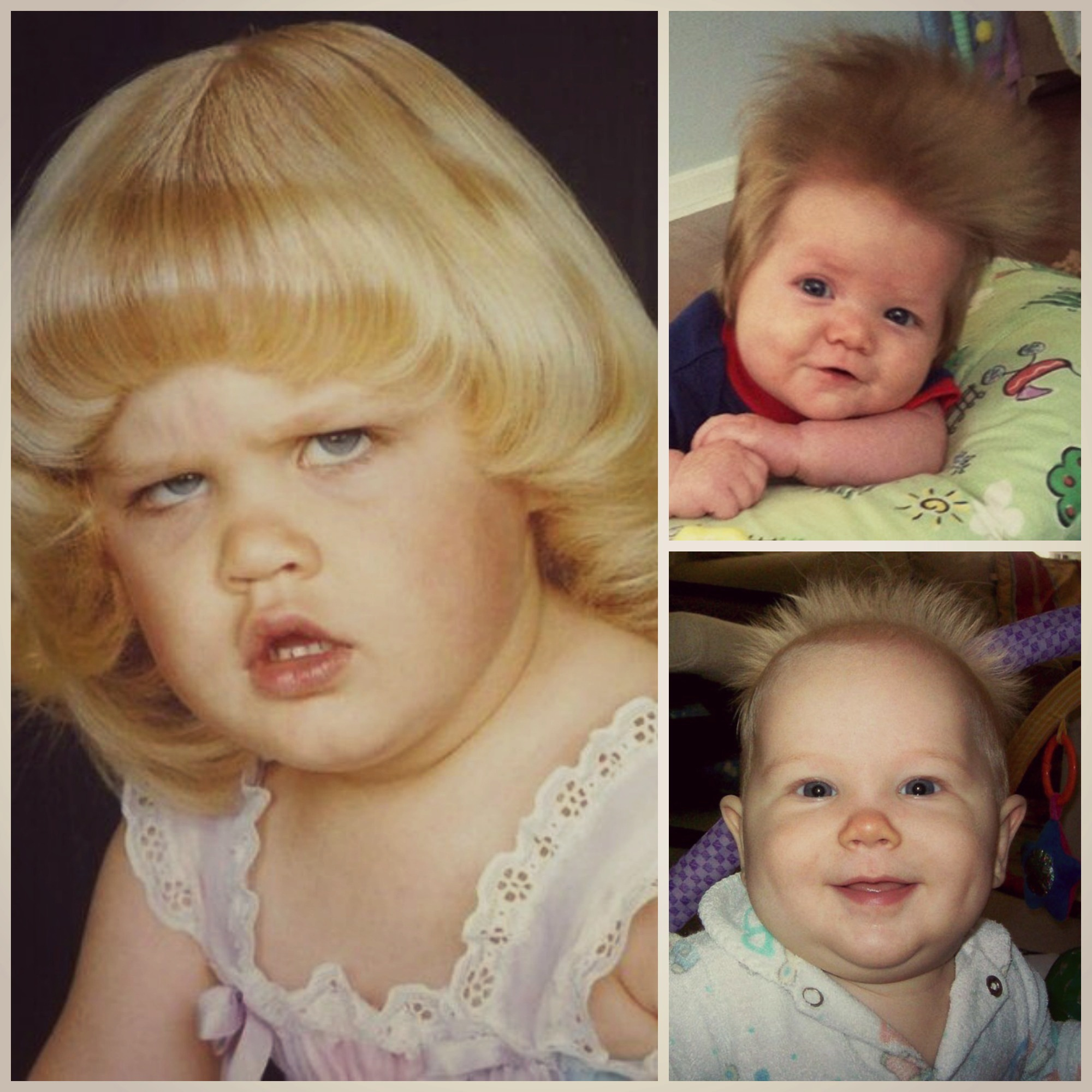 Awesome Baby Hair Tips For First Haircut Fun With Kids