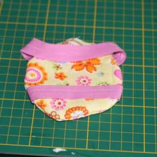 Crawling Knee Pad Tutorial Sewing
