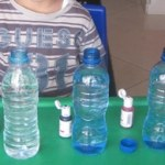 Shake Your Sillies Out! Water Bottle Ideas