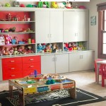 How to Set Up A Kids Playroom