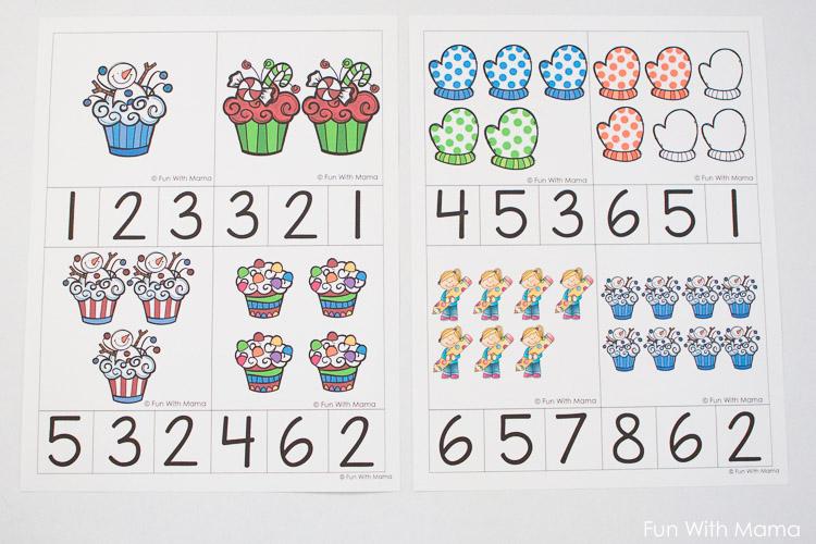 winter-preschool-number-cards-1
