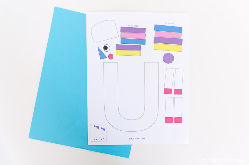 Printable Arts And Crafts Activities
