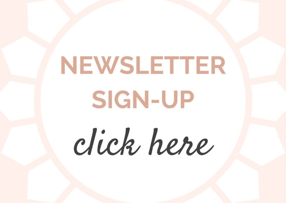 Fun Without Fodmaps Newsletter Sign-Up
