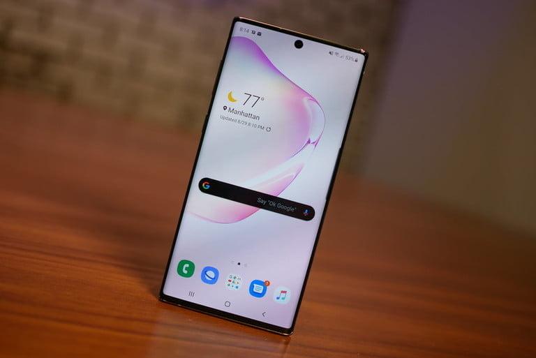 ? Comment utiliser Samsung DeX sur les téléphones Galaxy S10 et Note 10