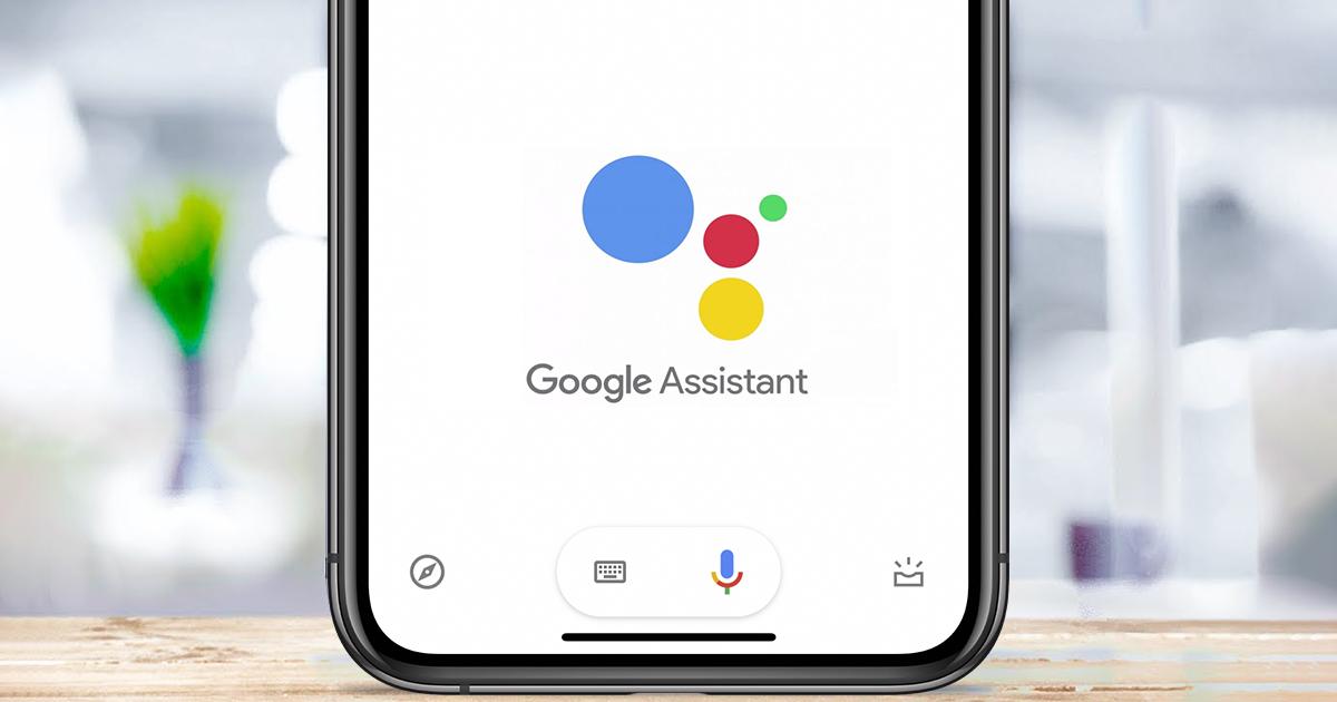 🎖▷ Verwendung der Echtzeit-Übersetzung von Google Assistant auf dem iPhone