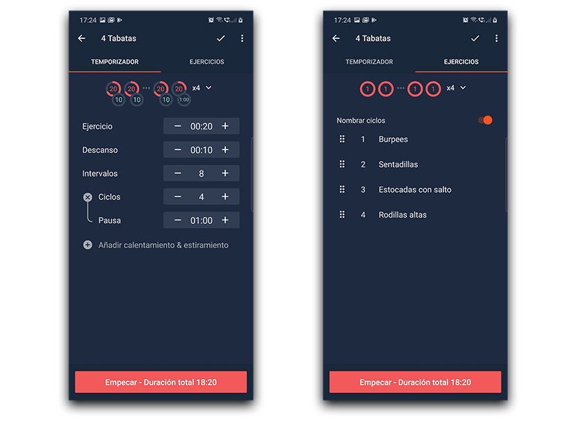 Hiitmi Is A New Free Fitness App That You Can T Miss