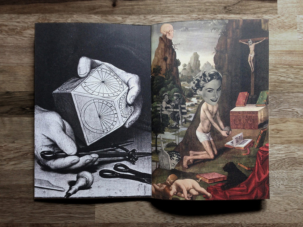 Francesco Viscuso   Apocalypse's Tales   Fugazine & Monkeyphoto