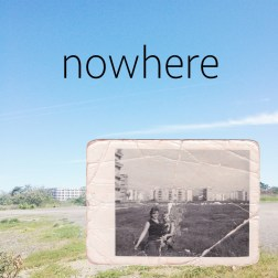 Nowhere cover