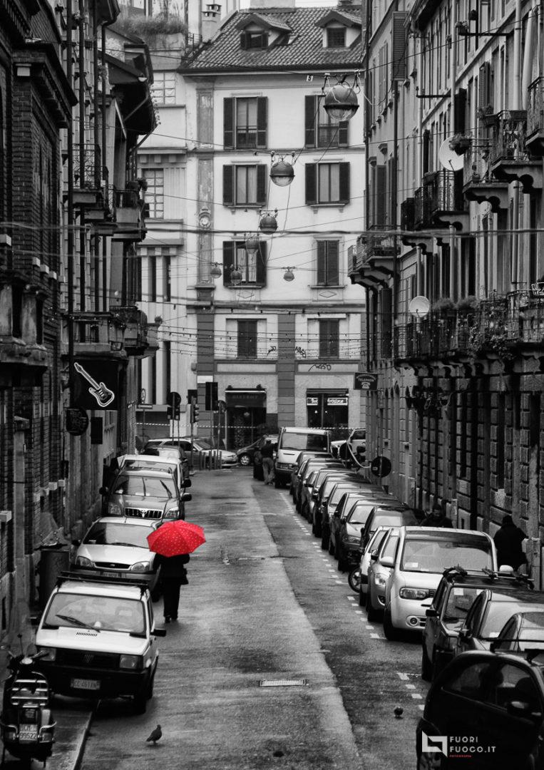 Ombrelli ©FuoriFuoco.it