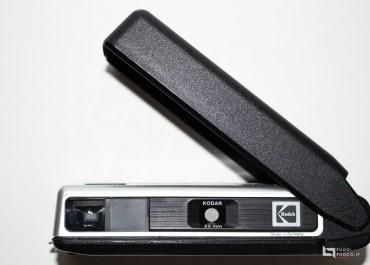 Kodak Ektra 200