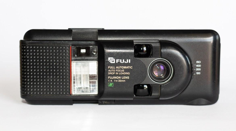 Fuji DL50