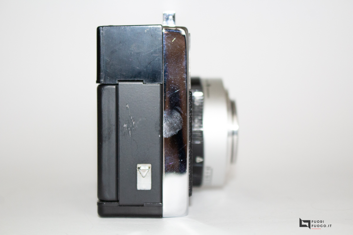 Agfa Optima Rapid 125