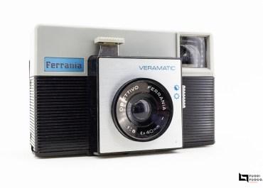 Ferrania Veramatic G/B