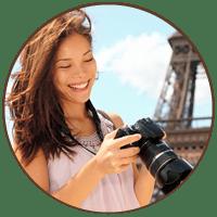 viaggi al femminile foto