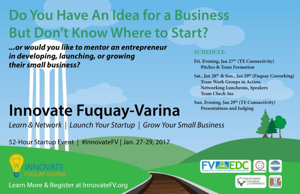Innovatefv Half Page Flyer V