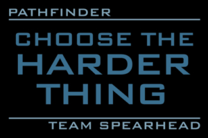 Team Spearhead PATHFINDER Training Program Official Partner: Fuquay Coworking