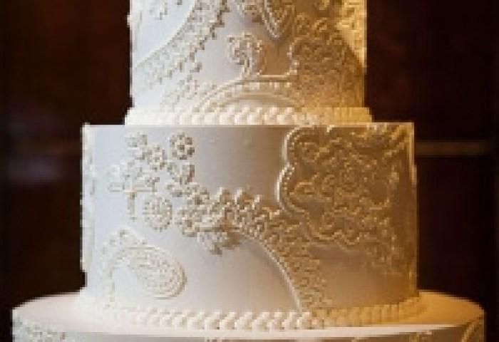 Wedding Cake Fur Coat No Knickers