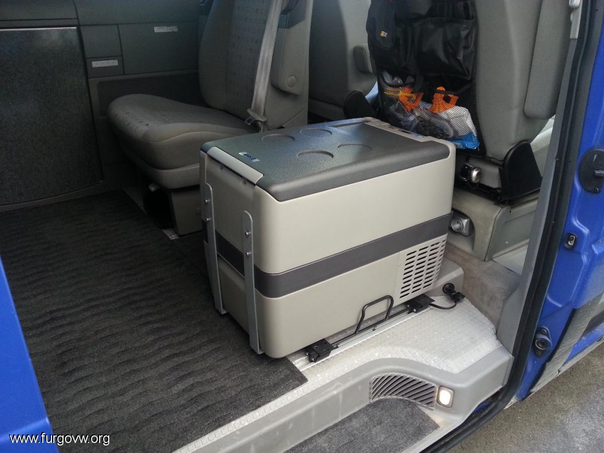 Presentacin  Volkswagen T4 Multivan Camping