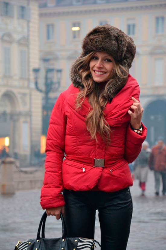 Winter Outfit Fashion Ideas