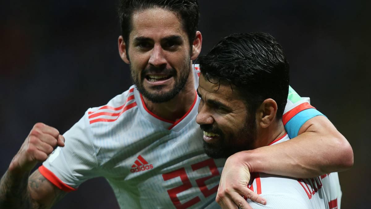 Podcast #48 - Débrief Iran - Espagne (0-1)