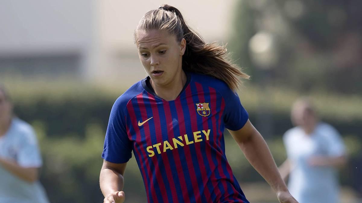 Infantino salue le succès du Mondial féminin de football