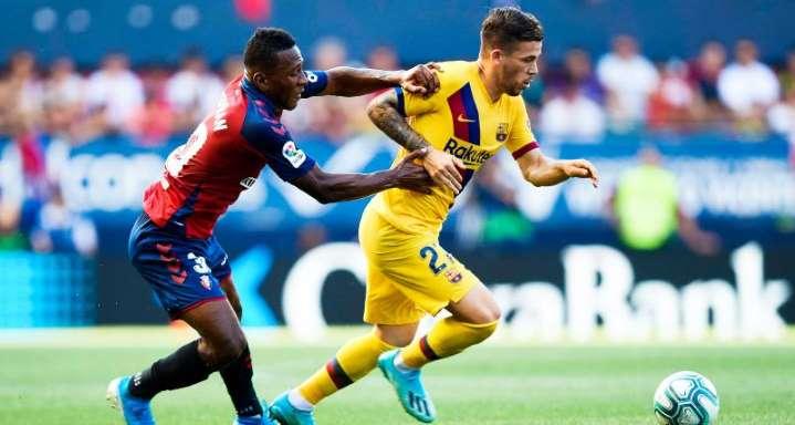 Barça : Quique Setien passera-t-il la semaine ?