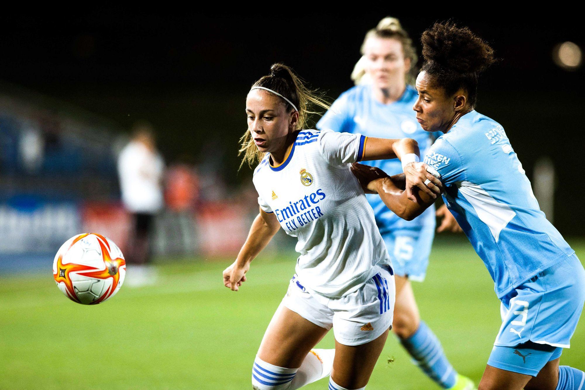 🚺 Football féminin / Ligue des Champions : L'heure de l'exploit pour Levante et le Real Madrid